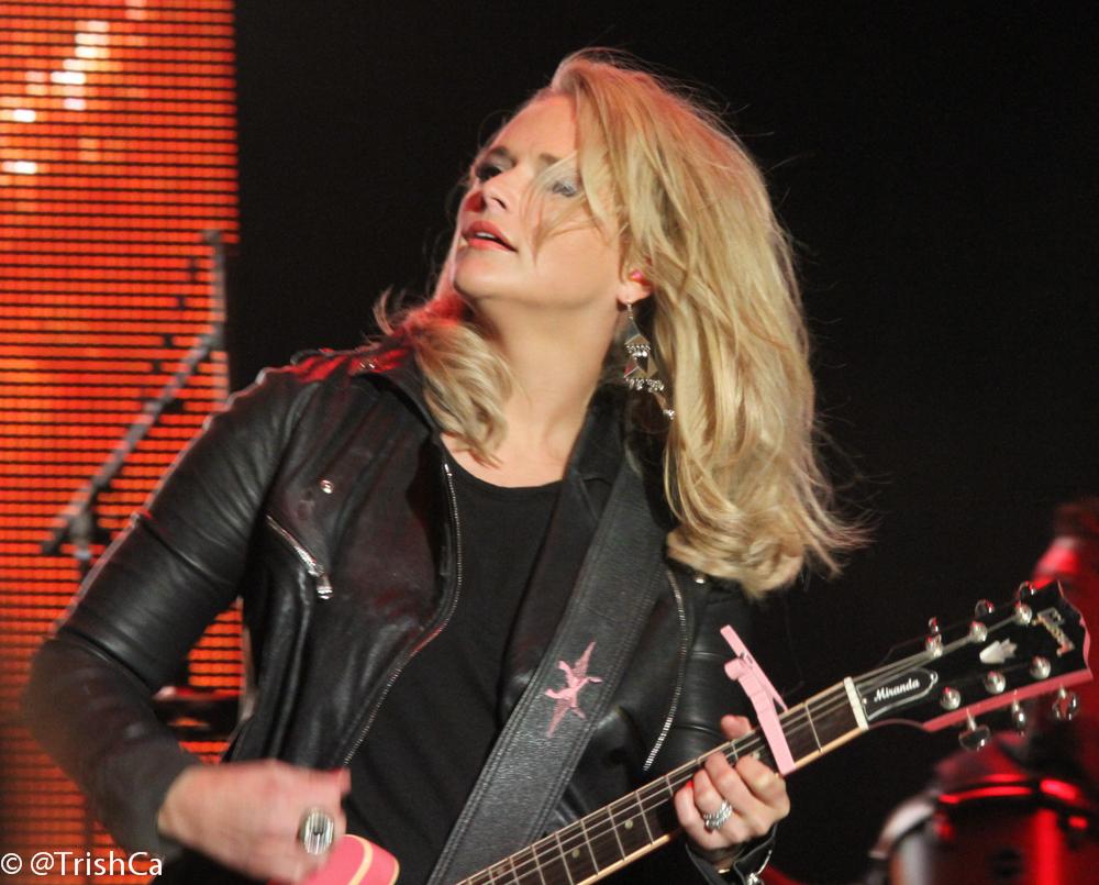 Miranda Lambert live at  Boots and Hearts 2013 2