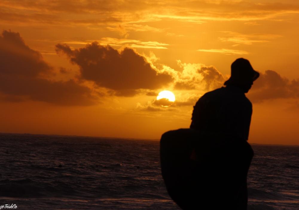 punta cana sunrise